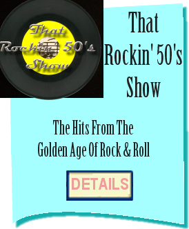 The Golde Age Of Rock & Roll